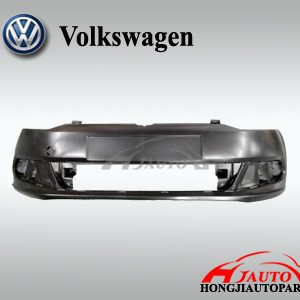 VW Polo Sedan Front Bumper 6RU807221