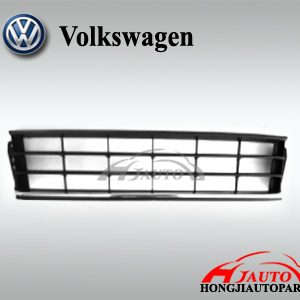 VW Polo Vivo Front Bumper Lower Grill 6QS853677