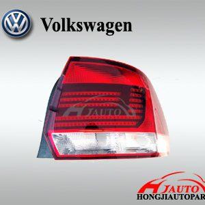 VW Polo Sedan Tail Lamp Light 6RU945096J