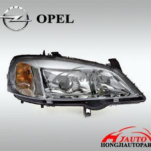 Opel Astra G Xenon Head light 1EL008329251
