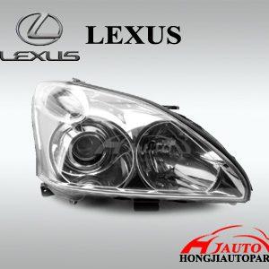 Lexus RX330 Head Lamp Light
