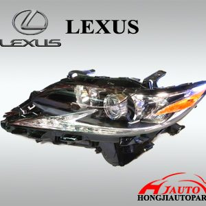 Lexus ES350 2016 LED Head Light