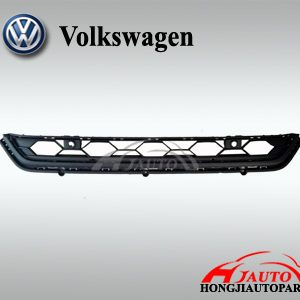 VW TIGUAN BUMPER GRILLE 5NA853677A