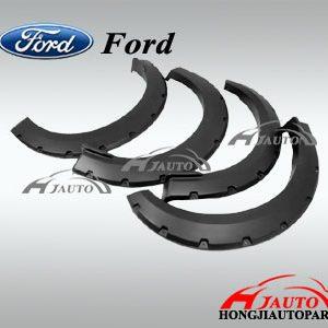 Ford F-150 2015 Fender Flare Wheel Arch Apron