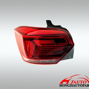 VW Polo 2018 Tail Lamp Light